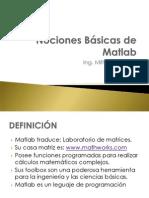 Nociones Básicas de Matlab 1_1