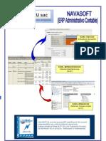 NAVASOFT ERP Administrativo Contable