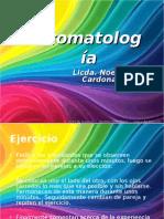 cromatología