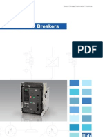 ABW Air Circuit Breaker