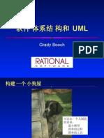 软件体系结构和UML