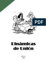 Dinamicas de unión