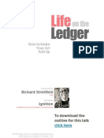 Life on the Ledger