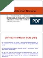 Semana 1 Medición de Actividad Economica y Cuentas Nacionales