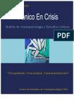 Revista Pánico en crisis n2