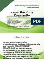 capacitacion y desarrollo1