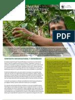 WWF FCS 13 Oaxaca - Copalita-Zimatán-Huatulco-Manialtepec