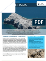 WWF FCS 02 Golfo de California - Grandes Islas