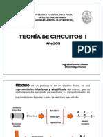 Teoría de Circuitos 1  (01 - 12)