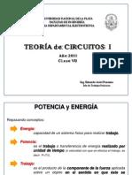 Teoria Circuitos 1 (07 - 12)