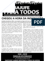 Informativo de Greve SPT - 19-10-2011