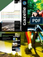 Brochure Sport Uk 2008