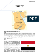 Egypt-India _nepal Full