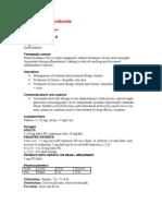 Cetirizine Hydro Chloride