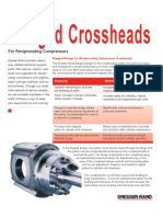Flange Cross Heads