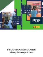 2006 Ideas Buenas Practicas