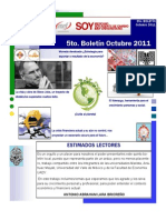 Merida-Octubre 2011