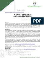 Actividades Con Internet - Comprobar Enlaces