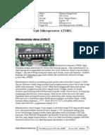 Unit Mikroprosesor ATMEL