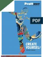 PrattMWP Catalog 2010-2011