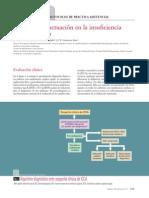 07 Protocolo de actuación en la insuficiencia cardíaca aguda