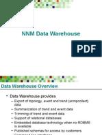 1 NNM Data Warehouse