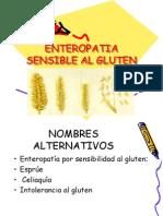 a Sensible Al Gluten