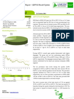IDBI Bank Q2FY12 Result Update