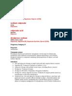 valproic acid/divalproex (Depakote) Side Effects & Dosage