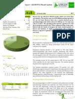 Biocon Ltd Q2FY12 Result Update