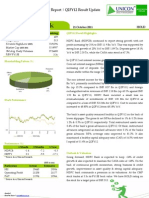 HDFC Bank Q2FY12 Result Update