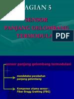 BAGIAN 5 ( kuliah sensor )