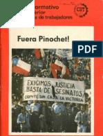 BOLETIN INFORMATIVO CEX - CUT. DICIEMBRE 1983