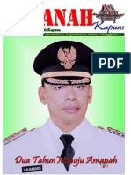 Amanah Kapuas (Edisi ke-3)