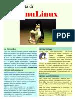 alla scoperta di GnuLinux