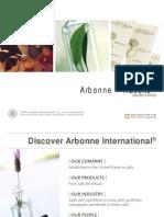 Arbonne Results