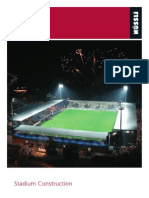 NUSSLI Brochure Stadia Construction en Final