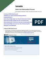 ArcGIS10 Installation Authorization