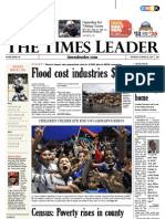 Times Leader 10-22-2011