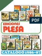 Catalogo_PLESA_1986