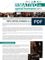 Expo Capital Humano 2011