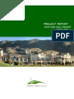 PCD Heritage Golf Udaipur