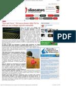 Save and Grow Nuovo Dossier Della FAO