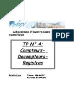 Preface Du Tp