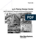 Engineering & Piping Design Guide