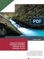 Technical Catalogue Pp v1