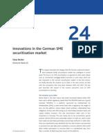 2008 - DB - Innovations German SME CLO