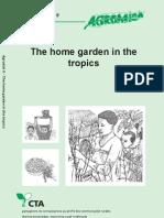 AD09E Home Garden