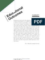 Hanushek Woessmann 2011 Ec Pol _ How Much Do Educational Outcomes Matter in OECD