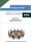 The Design School